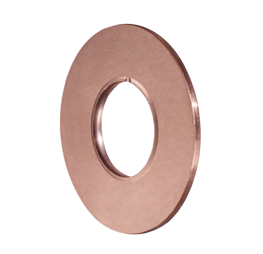 Copper CF RF Flare Gaskets