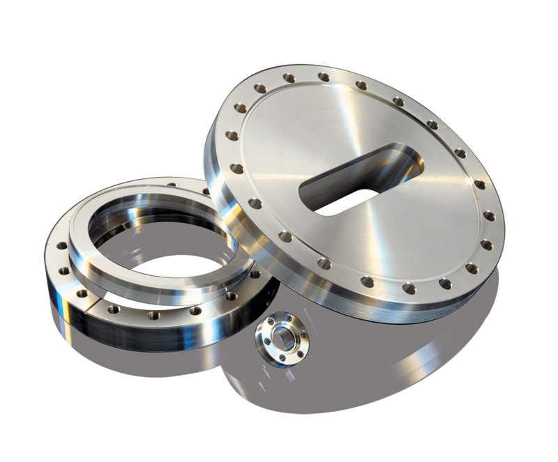 Atlas Bimetal CF Flanges
