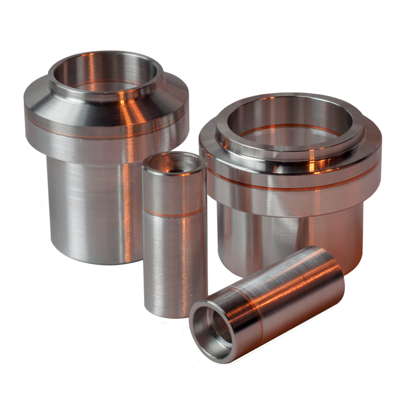 Bimetal Tube and Pipe Couplings