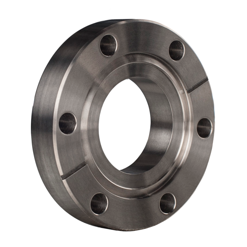 All Titanium Flanges