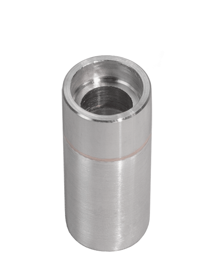 Bimetal Tube Pipe Couplings Atlas Technologies