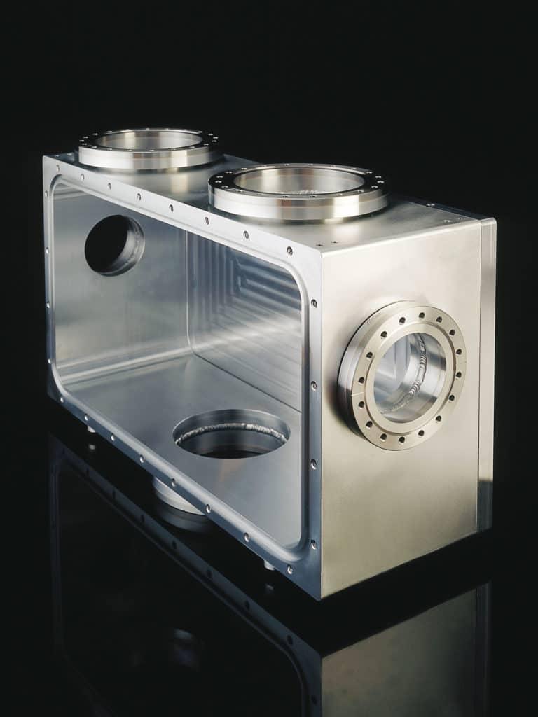 Aluminum Vacuum Chambers - Atlas