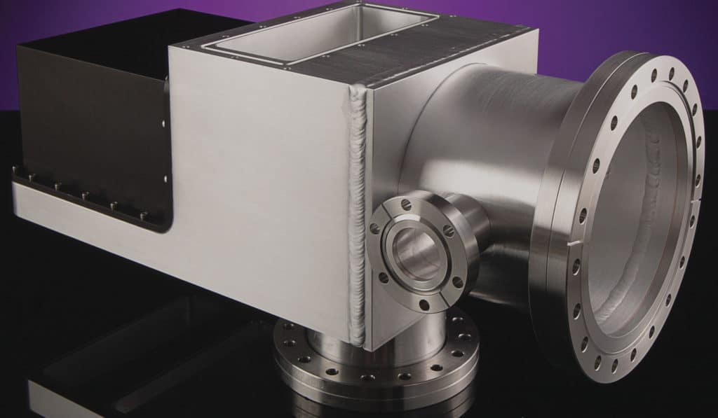 Aluminum Vacuum Chambers - Atlas Technologies